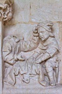 dans Jérusalem