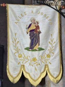 Bannière St Joseph