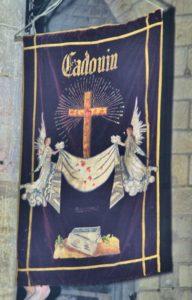 Bannière du St Suaire