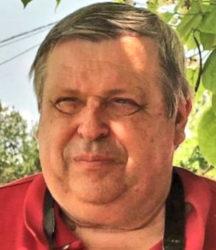 Abbé Michel Graziani