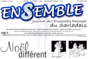 Journal paroissial
