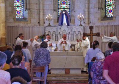 Journée de prière mariale