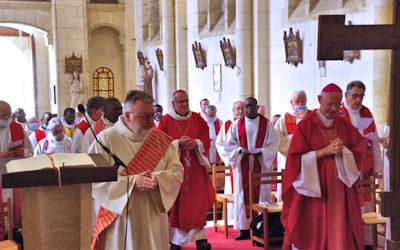 Capelou 2020 – journée des prêtres