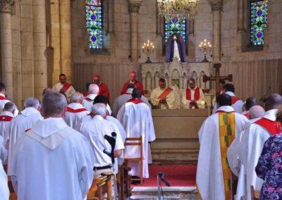 Capelou - les prêtres