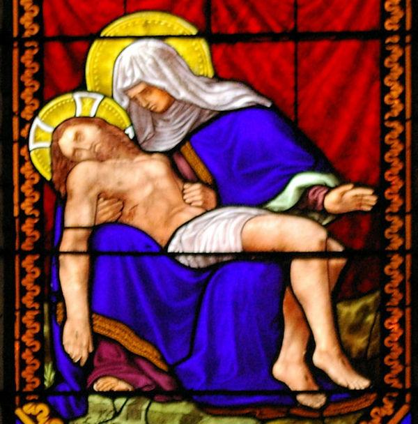 Assomption de la vierge Marie -